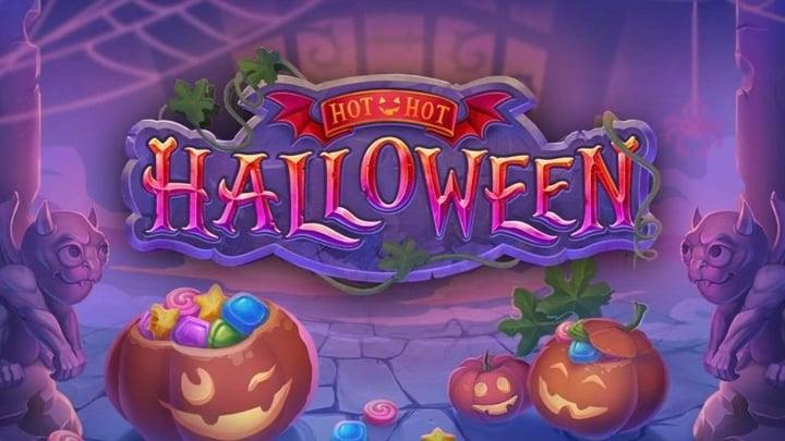 Hot Hot Halloween Slot Review - CasinoVipOffers